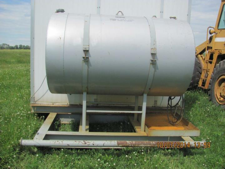 separator new and used oilfield equipment for sale in Alberta by Pro-Find Equipment
