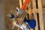 shut off valve new and used oilfield equipment for sale in Alberta by Pro-Find Equipment